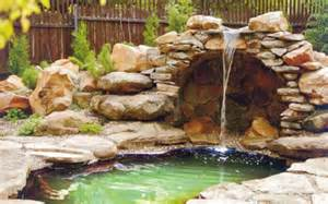 backyard ponds waterfalls pictures backyard pond pictures with waterfalls pool design ideas