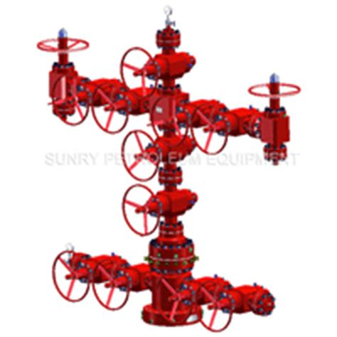 christmas tree christmas tree wellhead valves