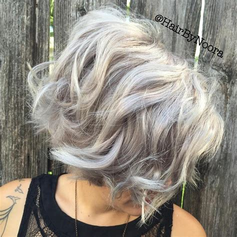 beach wave bobs 20 perfect ways to get beach waves in your hair 2018 update