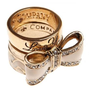 tiffany co ls tiffany co bow ring pinpoint