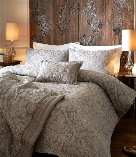 Luxury Bed Linen Sets Luxury Woven Jacquard Quilt Duvet Cover Bedding Bed Linen Sets Pink Blue Ivory Ebay