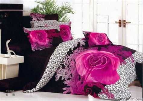 pink and black bedding pink and black size bedding pink and black