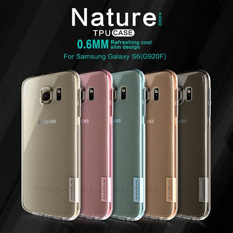Sale Nillkin Nature Tpu For Xiaomi Mi5 Transparent Deal buy wholesale from china