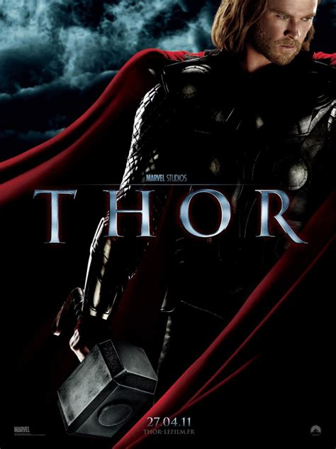 thor film photos thor 2011 friends of p