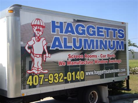 protection from the elements haggetts aluminum