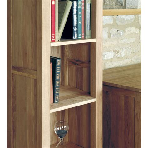 oak narrow bookcase mobel light oak narrow bookcase wooden furniture store
