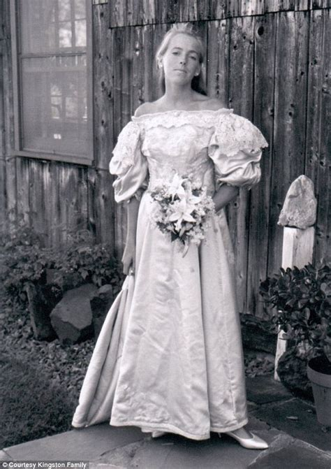 Marriage Wear Dresses by Pennsylvania Is The 11th In Family To Wear