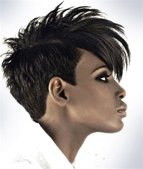 Black Mohawk Hairstyles by Mohawk Styles For Black 2016 Hairstyles Spot