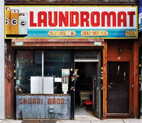related keywords suggestions for laundromat 1950s