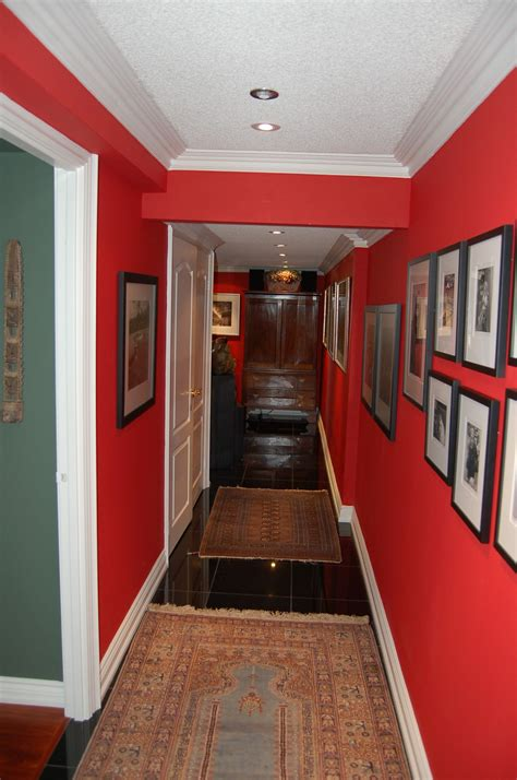 Hallway Color Ideas Hallway Color Ideas 10507