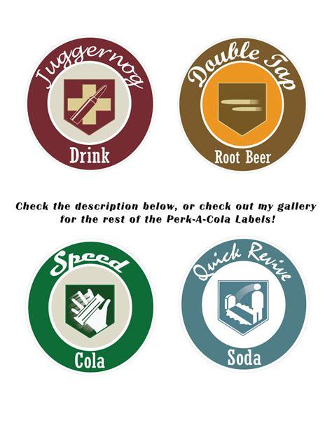 printable juggernog label perk a cola labels by tbonecaputo on deviantart
