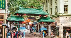 City Car Rental San Francisco Bush St Chinatown Gate Review Fodor S Travel