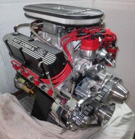 windsor  hp cobra kit engine hot seller