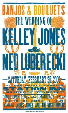 Wedding Announcement Poster by Amazing Vintage Tattoos Vector Vintage