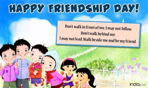 happy friendship day 2016 20 best friendship day
