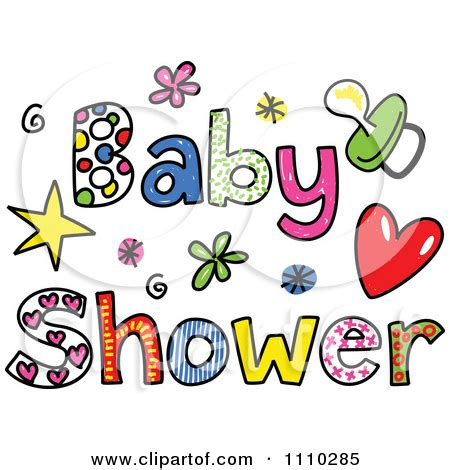 Free Baby Shower Clipart by Baby Shower Whale Clipart Clipart Panda Free Clipart