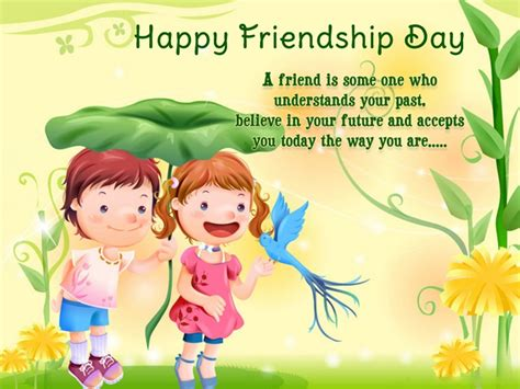 friend greetings happy friendship day smses whatsapp messages