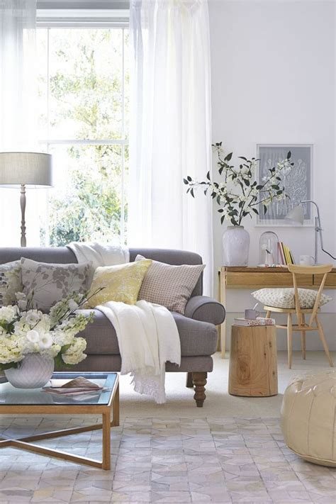 living room with gray couch 20 trendy living rooms you can recreate at home