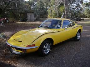 Opel Gt 1970 For Sale 1970 Opel Gt For Sale Lake Charles Louisiana