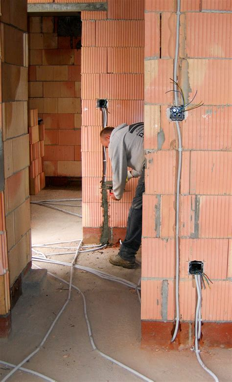 file installing electrical wiring jpg wikimedia commons