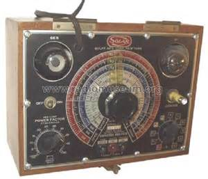 solar capacitor checker antique radio forums view topic solar cb cap checker