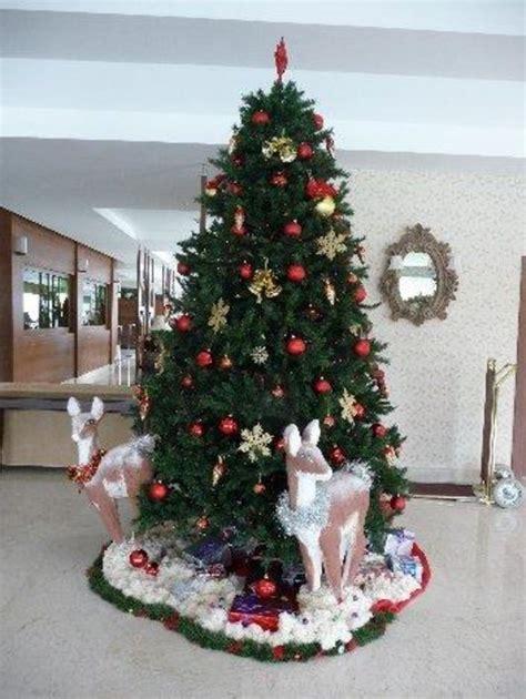 bild quot wundersch 246 n geschm 252 ckter weihnachtsbaum quot zu innvista