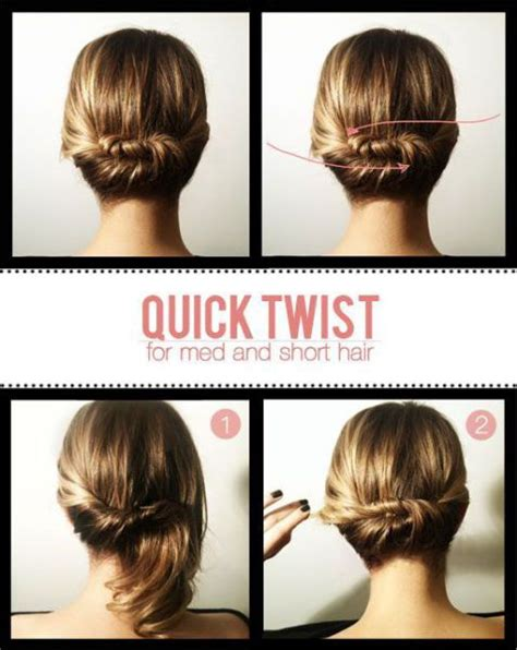 home haircuts you can do yourself creative hairstyles that you can easily do at home 27