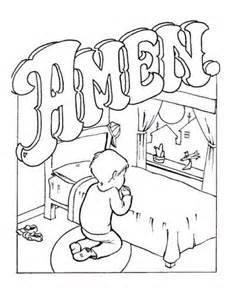 coloring pages about prayer pin by nettie butsch on ccd