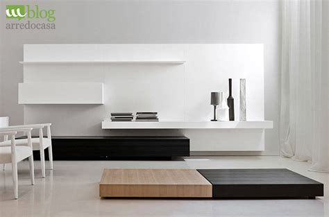 arredo minimal arredamento minimal chic perch 233 less is more m