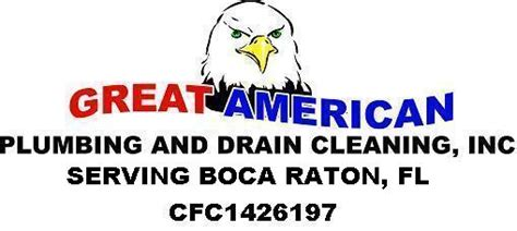 Boca Raton Plumbing by Backflow Device Theft Prevention Great American Plumbing