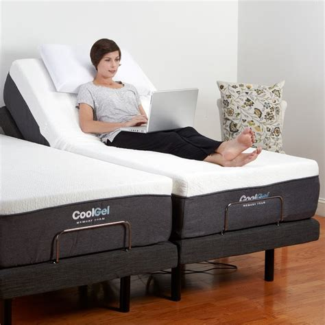 twin bed base twin xl bed base 126010 5020