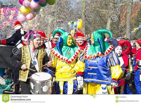 oldenzaal niederlande karneval oldenzaal die niederlande stock fotos melden