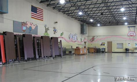 Wall Murals For Schools yesterland presents walt disney elementary school in marceline