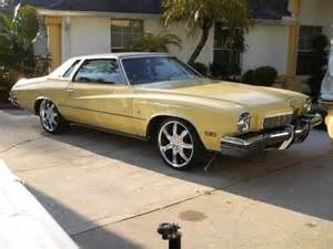 1973 Buick Regal 1973 Buick Regal For Sale Carsforsale