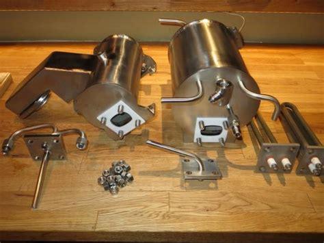 diy lever espresso machine custom espresso machine build