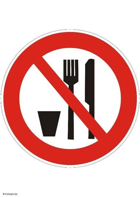 imagenes motivadoras para no comer imagen prohibido comer o beber img 5422