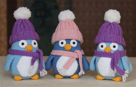amigurumi pattern penguin baby penguin amigurumi pattern amigurumi today