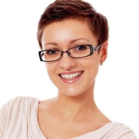 hairstyles with glasses 2013 short hairstyles for mature women 2013 short hairstyle 2013