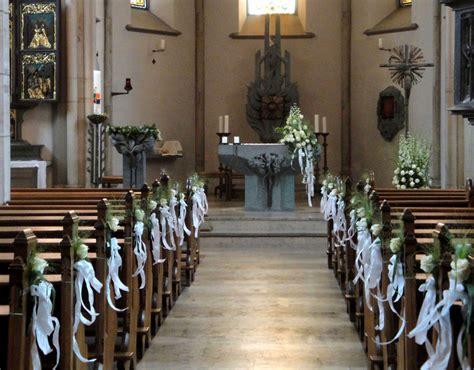 Kirchendeko Hochzeit Kosten by Kirchendeko Hochzeit Blumen Ballenberger Das