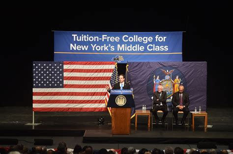 s tuition new york s tuition free plan sparks debate