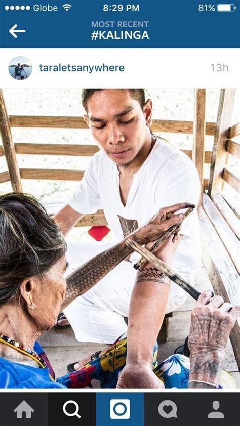 kalinga tattoo pain 20 best whang od kalinga tattoos traditional tattooing