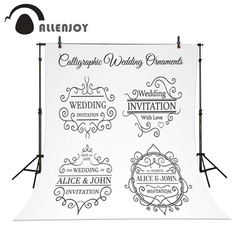 Wedding Backdrop Layout by Popular Layouts Backgrounds Buy Cheap Layouts Backgrounds