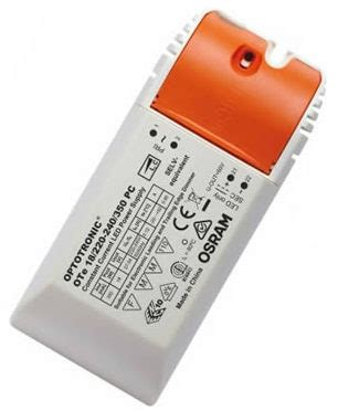 Driver Led 18 Watt heb je een led driver nodig voor het aansluiten led verlichting