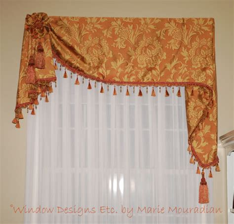 swag curtains patterns free 1000 images about curtain on pinterest window