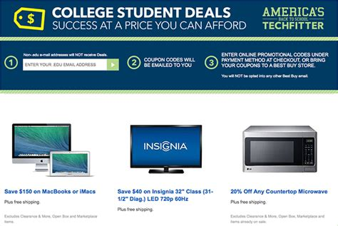 best buy macbook air best buy student coupons cut new macbook airs to record