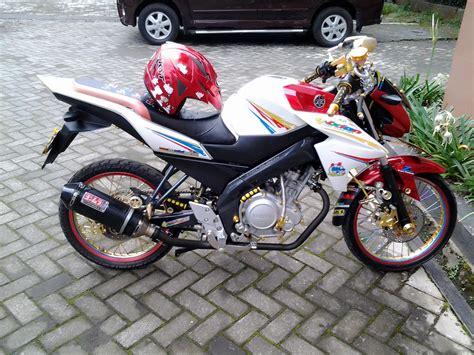 gambar modifikasi motor new vixion 50 gambar modifikasi yamaha new vixion lightning