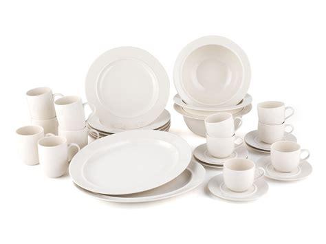 Serve And Dine Set alessi la tavola porcelain 6 place setting dining