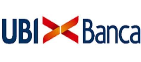 Bi Banca by Ubi Banca 122 Posti Di Lavoro In Tutta Italia