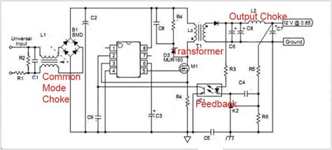 tattoo power supply schematic power supply schematic pictures to pin on