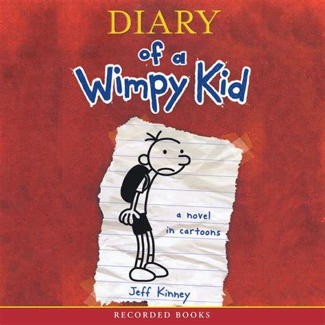 printable diary of a wimpy kid books download diary of a wimpy kid audiobook by jeff kinney for